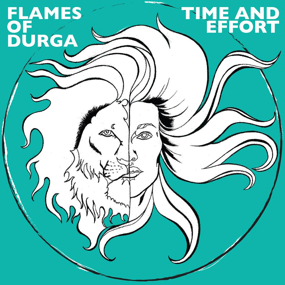 flames of durga band