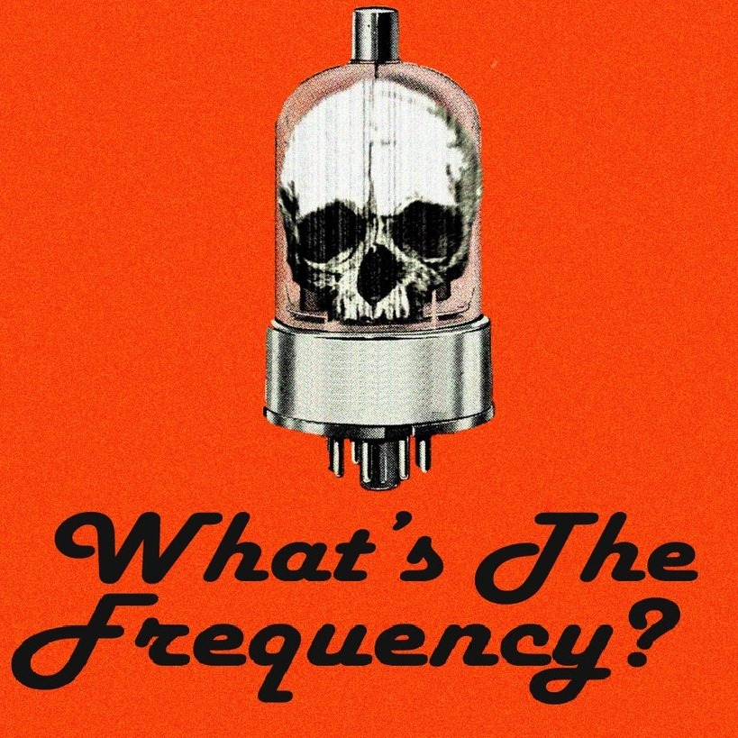 whats the frequency